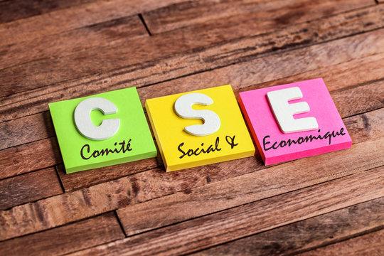 Mise en place des CSE